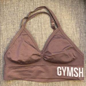 Gymshark workout sports bra